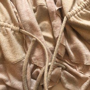 Anthropologie Sweaters - Saturday Sunday ruffle cardigan